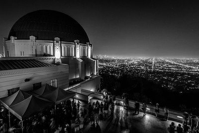 Griffith Observatory | Los Angeles, CA