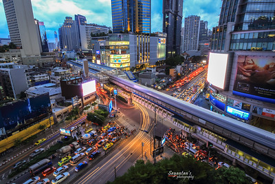 Bangkok Bluez
