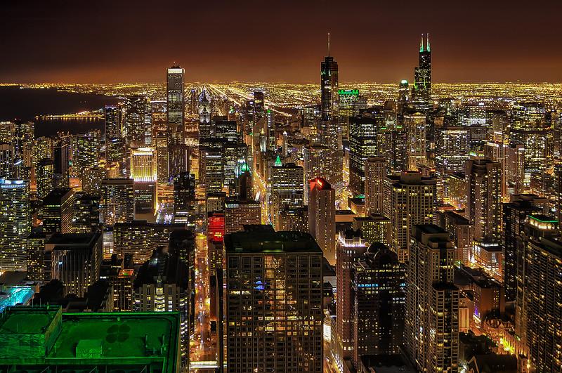 John Hancock, Chicago