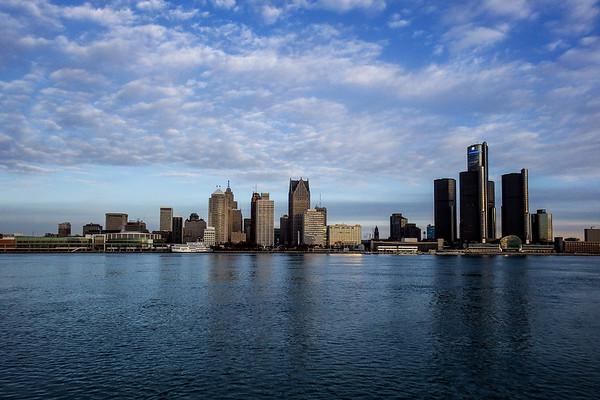 Goodbye Detroit