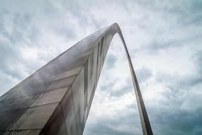 Gateway Arch | St. Louis, MO