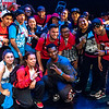 Photo by Ezra Ekman  See event details: R16 North American Bboy Championships 2012