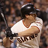 "<a href=""http://giants.mlb.com/team/player.jsp?player_id=444135#gameType='L'§ionType=career&statType=1&season=2012&level='ALL'"">Ryan Theriot</a> - #5 - 2B<br /> Bats Right - Throws Right, Height: 5'11"", Weight: 185, Born: Dec 7, 1979"
