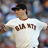 """<a href=""""http://giants.mlb.com/team/player.jsp?player_id=217096#gameType='L'§ionType=career&statType=2&season=2012&level='ALL'"""">Barry Zito</a> - #75<br /> Starting Pitcher, Bats Left - Throws Left, Height: 6'2"""", Weight: 205, Born: May 13, 1978"""