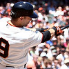 """<a href=""""http://giants.mlb.com/team/player.jsp?player_id=340192#gameType='L'§ionType=career&statType=1&season=2012&level='ALL'"""">Marco Scutaro</a> - #19 - 2B<br /> Bats Right - Throws Right, Height: 5'10"""", Weight: 185, Born: Oct 30, 1975"""