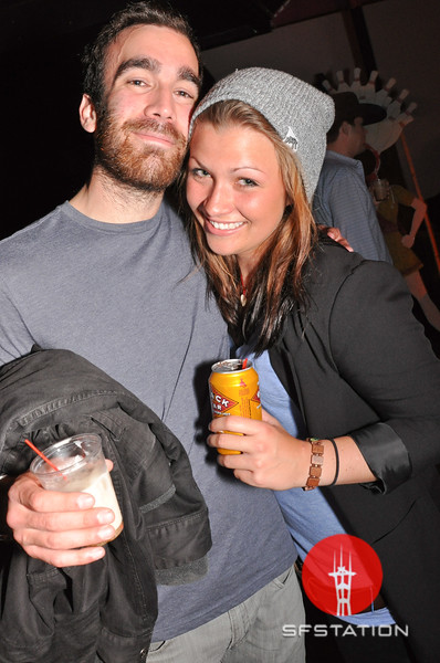 """Photo by Alex Akamine <br /><br /> <b>See event details:</b> <a href=""""http://www.sfstation.com/8th-annual-big-lebowski-party-e1108171""""> 8th Annual Big Lebowski Party </a>"""