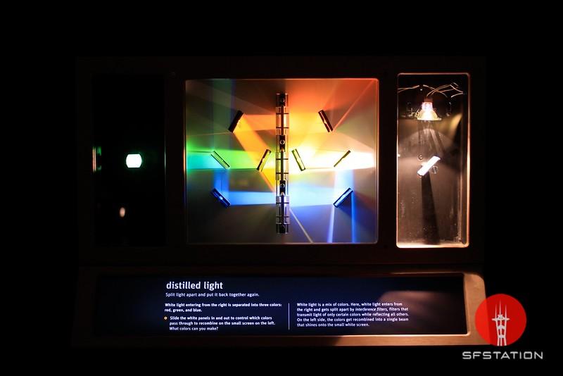 "Photo by Derek Macario<br /><br /><b>See event details:</b> <a href=""http://www.sfstation.com/color-fair-e1303471"">Color Fair at The Exploratorium</a>"
