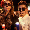 "Photo by Gabriella Gamboa<br><br>See event details: <a href=""http://www.sfstation.com/dia-de-los-muertos-sf-day-of-the-dead-procession-and-festival-of-altars-e1737021"" rel=""nofollow"">Dia De Los Muertos 2013 </a>"