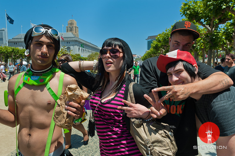 """Photo by Attic Floc <br /><br />   <b>See  event details:</b> <a href=""""http://www.sfstation.com/sf-pride-celebration-and-parade-e627361"""">Gay Pride Celebration</a> <br /><br />  Need a photographer???<br />  Attic Floc is available for booking.<br />  For more info go to <a href=""""http://www.AtticFloc.com"""">www.AtticFloc.com</a><br /> Or email  <a href=""""mailto:AtticFloc@AtticFloc.com"""">AtticFloc@AtticFloc.com</a> ."""