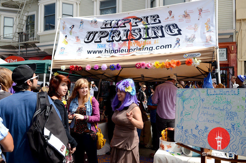 """Photo by Allie Foraker <br /><br /><b>See event details:</b> <a href=""""http://www.sfstation.com/haight-ashbury-street-fair-e340711"""">Haight-Ashbury Street Fair</a>"""