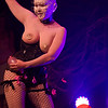 Photo by Daniel Chan<br /><br /> <b>See event details:</b> http://www.sfstation.com/hubba-hubba-revue-the-goth-show-e1510482
