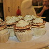 "Photo by Cherish Priedits<br /><br /><b>See event details:</b> <a href=""http://www.sfstation.com/iron-cupcake-sf-march-2011-breakfast-e1209471"">Iron Cupcake: Breakfast</a>"