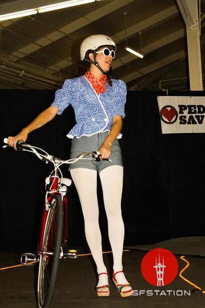 "Photo by Joshua Hernandez <br /><br /> <b>See event details:</b> <a href=""http://www.sfstation.com/sf-bike-expo-e727501""> SF Bike Expo </a>"