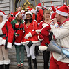 "Photo by Alex Akamine <br /><br /> <b>See event details:</b> <a href=""http://www.sfstation.com/santacon-2010-e1076171""> SantaCon</a>"