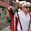 "Photo by Alex Akamine <br /><br /> <b>See event details:</b> <a href=""http://www.sfstation.com/santacon-2010-e1076171""> SantaCon</a>"