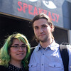 "Photo by Gabriella Gamboa<br /><br /><b>See event details:</b> <a href=""http://www.sfstation.com/speakeasys-16th-anniversary-block-party-e1973472"">Speakeasy's 16th Anniversary Block Party </a>"
