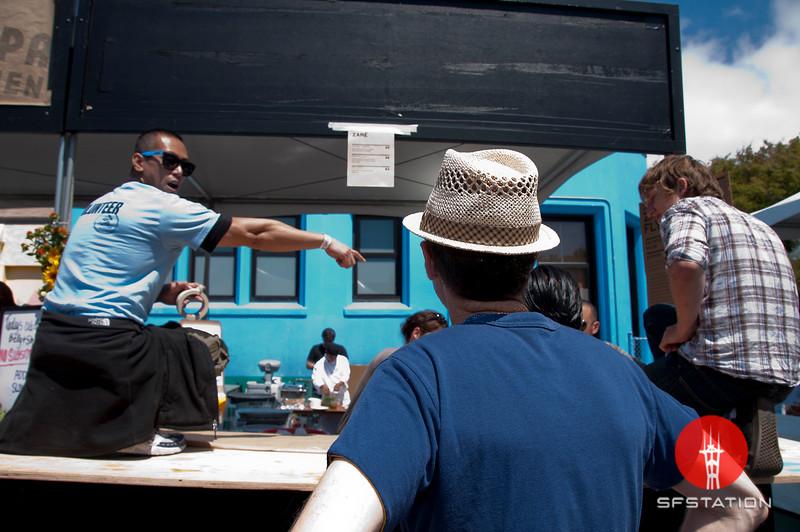 "Photo by Alex Akamine <br /><br /> <b>See event details:</b> <a href=""http://www.sfstation.com/san-francisco-street-food-festival-2011-e1353941""> SF Street Food Festival 2011</a>"