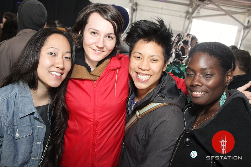 Photo by Mark Portillo<br /><br /><b>See event details:</b> http://www.sfstation.com/the-creators-project-e1532681