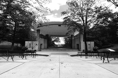 seasongood pavilion bw may 2011
