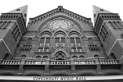 music hall 8 bw feb2011