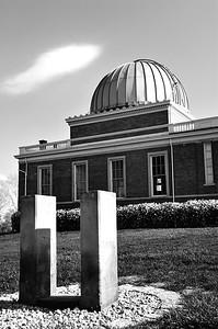 observatory rear bw april 2011