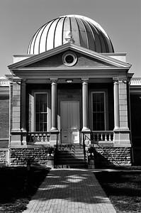 observatory front bw april 2011