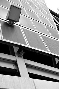 paul brown garage 3 bw july 2011