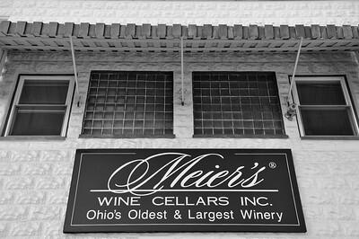 Silverton Meiers Winery 1bw