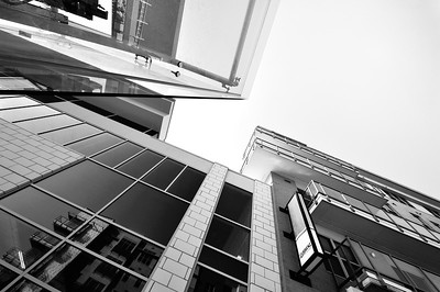 the banks bw june 2011