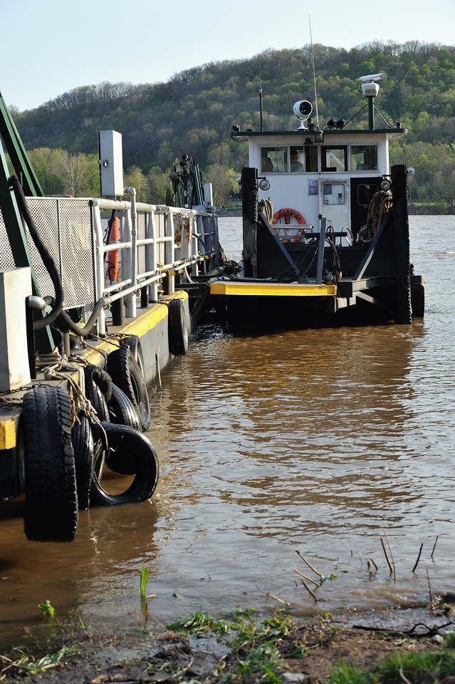 anderson ferry 4 april 2011