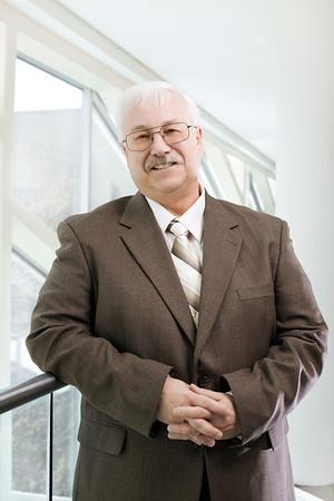 Tingley is a respected historian in Edmonton. His career began in 1973 when he helped to recreate 1885 Street at Fort Edmonton Park.