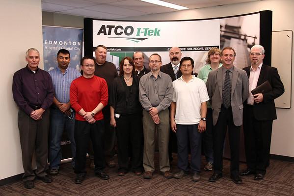 City Data Centre Team