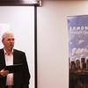 Chris Moore, CIO, City  of Edmonton