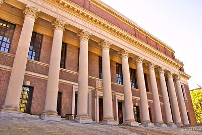Harvard University, Cambridge, Massachusetts