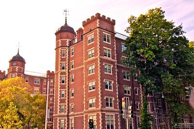 Massachusetts Institute of Technology (MIT), Cambridge, Massachusetts