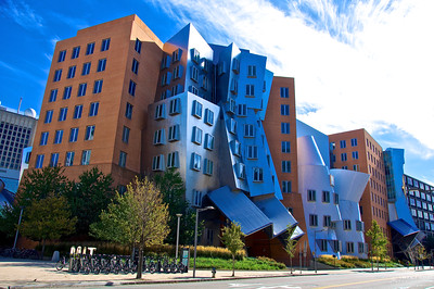Massachusetts Institute of Technology (MIT), Cambridge, Massachusetts