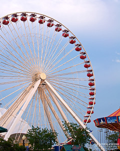 Navy Pier Giant Wheel
