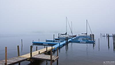Macatawa Bay, Holland Michigan