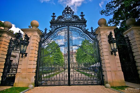 The Breakers Mansion, Newport, RI