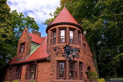 McAuley Hall, Newport, RI