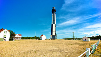 Cape Henry Lighthouse 1
