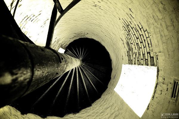 Cape Henry Lighthouse 2