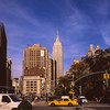 Flatiron district - NYC