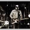 Brian Davis Rocks City Limits Saloon
