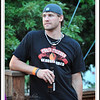 Chase Rice Rocks City Limits Saloon
