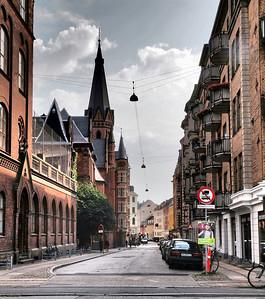 Cph. Vesterbro. Photo: Martin Bager