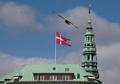Copenhagen. Photo: Martin Bager.