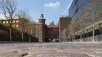 Carlsberg. Copenhagen. Photo: Martin Bager.