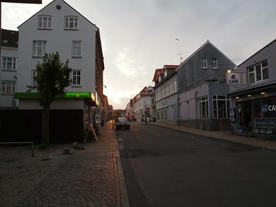 Frederikshavn. Photo: Martin Bager