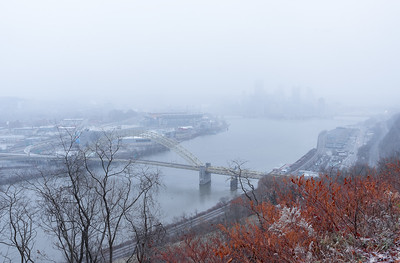 Cold Pittsburgh